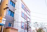Hôtel Puri - Krishnananda Dham-1