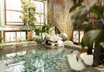 Hôtel Kagoshima - Dormy Inn Kagoshima-4