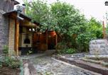 Hôtel Arménie - Guest House in Gyumri-1
