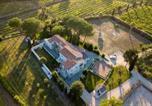 Hôtel Portoferraio - Tenuta Santa Caterina-1