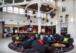 Hôtel Newport - Park Inn by Radisson Cardiff City Centre-3