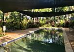 Villages vacances Cairns - The Villas Palm Cove-2