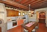 Location vacances Montespertoli - Holiday home Montespertoli-1