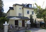 Hôtel Bad Gastein - Haus Erika-3