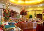 Hôtel Pékin - Poly Plaza Hotel-4