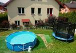 Location vacances Muszyna - Pensjonat Jaworzyna-4