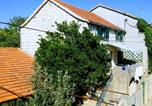 Location vacances Stari Grad - Apartment Dulcis-1