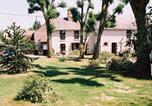 Location vacances Vineuil - Le Clos Fleuri-2