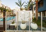 Location vacances Newport Beach - Mcgaw Apartment #873930 Apts-3