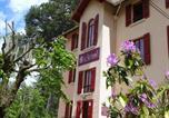 Hôtel Bastelica - Le Vizzavona-3