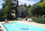 Location vacances Burzet - Appartement - Labeaume-1