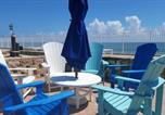 Hôtel Palm Beach Gardens - Jupiter Reef Club Resort-2