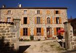 Hôtel Montbrison - L'auberge De La Source-1