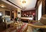 Hôtel Binbirdirek - Rose Garden Suites-1