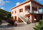 Hôtel Province de Sassari - B&B Arenosu25-1