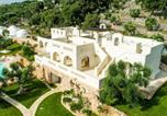 Location vacances Ceglie Messapica - Traghetto Villa Sleeps 24 Pool Air Con Wifi-1