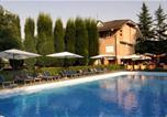 Hôtel Province d'Asti - Il Cascinalenuovo-1