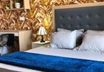 Location vacances Noida - Belmond by Fairy Dales 3 Bhk Studio with Breakfast-4