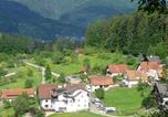 Location vacances Oberkirch - Grüner Ausblick-4