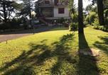 Location vacances Biancavilla - Villa Federica-2