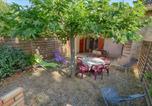 Location vacances Casaglione - Masorchia -Appartement en rez de jardin La Liscia 5-2