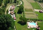 Location vacances Casciana Terme - Agriturismo Podere Bucine Basso-1