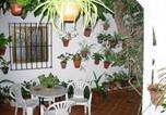 Location vacances Vejer de la Frontera - Casa El Muro-3
