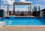 Hôtel Grand Baie - Belle Dreams - Residence Indira-3
