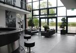 Hôtel Wolfsbourg - Best Western Premier Hotel Alte Mühle-4