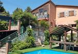 Location vacances Barbastro - Villa Calle los Enebros-1