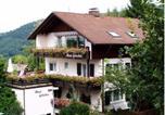 Location vacances Müllheim - Hotel garni Haus Götschin-4