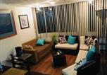 Location vacances  Équateur - Suite Diego de Almagro-1