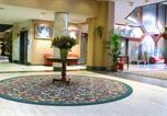Hôtel Kortenberg - Bedford Hotel & Congress Centre