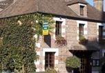 Hôtel Gien - L'Auberge Du Faisan Doré-2