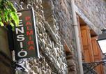 Location vacances Altron - Hostal Casa Palmira-4