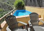 Location vacances Benamargosa - Adobe Getaway with 'private plunge pool'-2