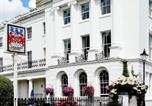 Hôtel Ryde - Anglesey Hotel-1