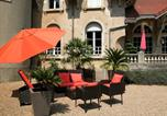 Hôtel Solgne - Château de Manoncourt-4
