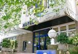 Hôtel Férolles-Attilly - Kyriad Marne-La-Vallée Torcy-1