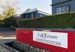 Location vacances Stellenbosch - Life & Leisure Boutique Guesthouse-2
