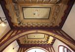 Hôtel Inverigo - Castello Di Carimate Hotel-1
