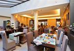 Hôtel Amanzé - Hotel The Originals Paray-le-Monial Hostellerie des Trois Pigeons (ex Inter-Hotel)-3