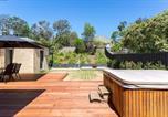 Location vacances Sorrento - Caxton Beach House - hot tub spa-2