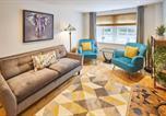 Location vacances Harrogate - Mowbray Apartment-1