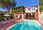 Location vacances Aci Castello - Villa Atenasio