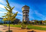 Location vacances Szeged - Verona Apartman-1