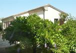 Location vacances Porto Sant'Elpidio - Holiday Home Valeriano Porto Sant Elpidio-2