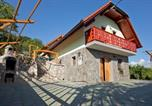 Location vacances Novo Mesto - Vineyard Cottage Lustek-2