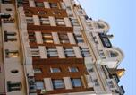 Hôtel Issy-les-Moulineaux - Holiday Inn Paris-Auteuil-4