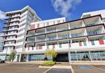 Location vacances Townsville - Central Holborn Apartments 58 - Two Bedroom Apartment-2